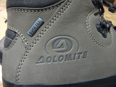 DOLOMITE(ドロミテ) バレス(Valles) ビブラムソール