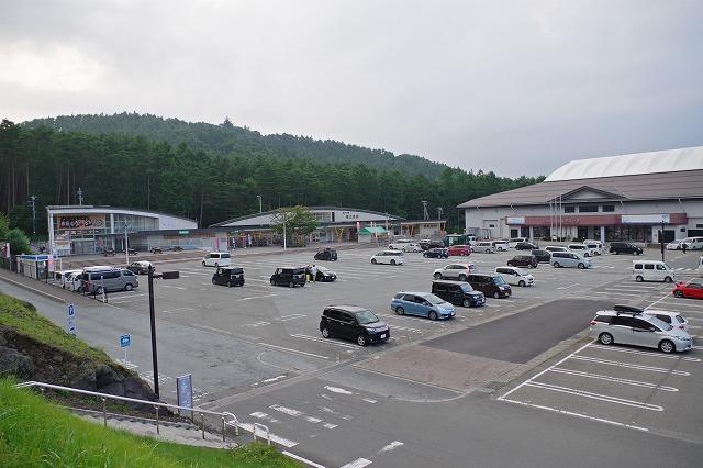 富士吉田 道の駅