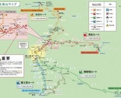 Fuji_Climbing_Map