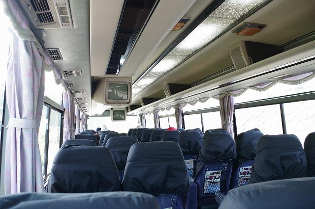 須走口シャトルバス