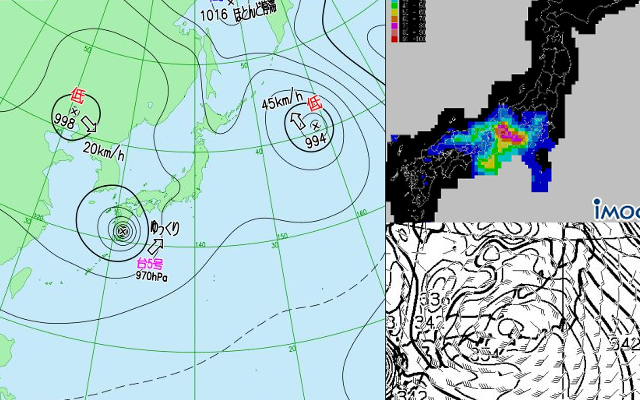 fujisan weather